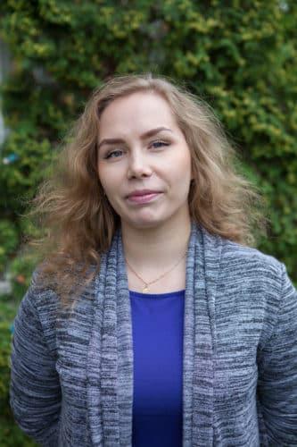 Дарья Андреевна|Педагог по художественному развитию детей