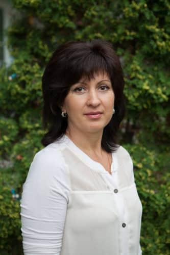 Светлана Вячеславовна|Воспитатель старшей группы